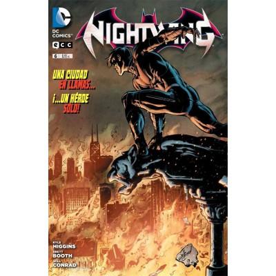 Nightwing nº 05