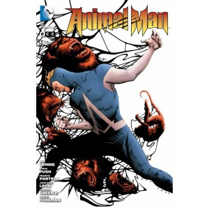 Animal Man nº 02