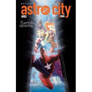 Astro City: Puertas Abiertas