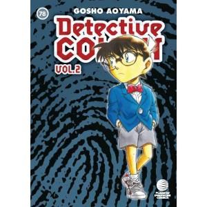 Detective Conan Vol.2 nº 77