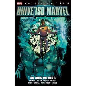 100% Marvel. Universo Marvel