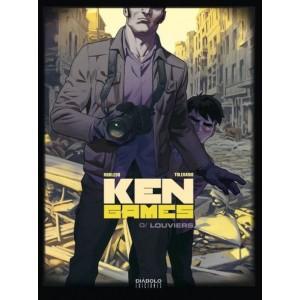 Ken Games nº 00: Louviers