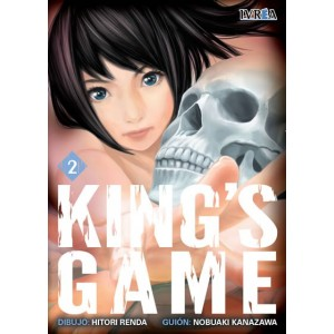 Kings Games nº 01