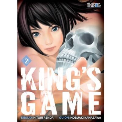 Kings Games nº 01