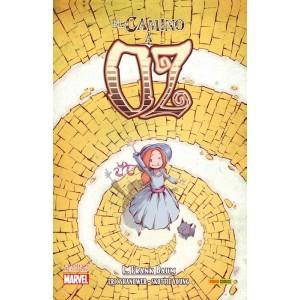 Clásicos Ilustrados Marvel. El Camino a Oz