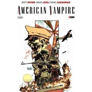 American Vampire nº 06 (Rústica)