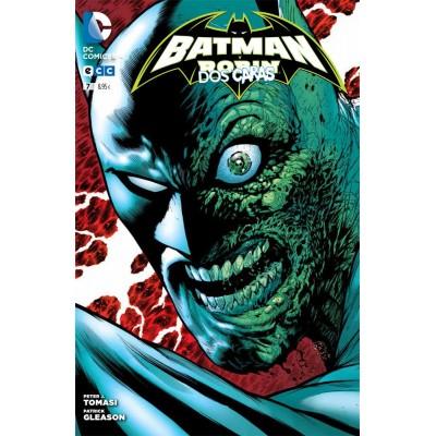 Batman y Robin nº 06