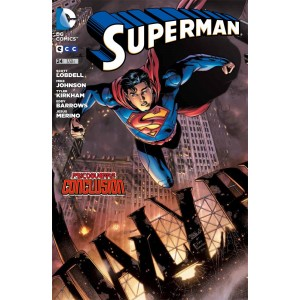 Superman nº 24