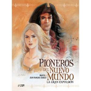 Pioneros del Nuevo Mundo