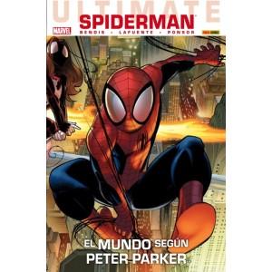 Coleccionable Ultimate 53 Spiderman 25: El mundo según Peter Parker