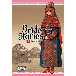 Bride Stories nº 03
