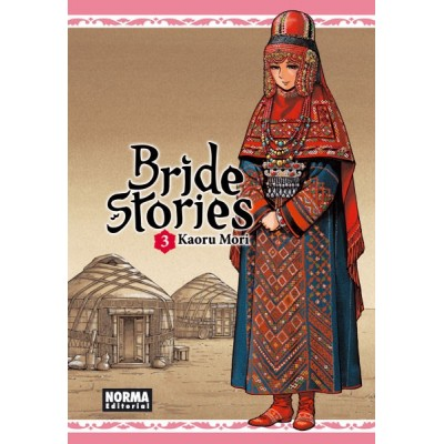 Bride Stories nº 02