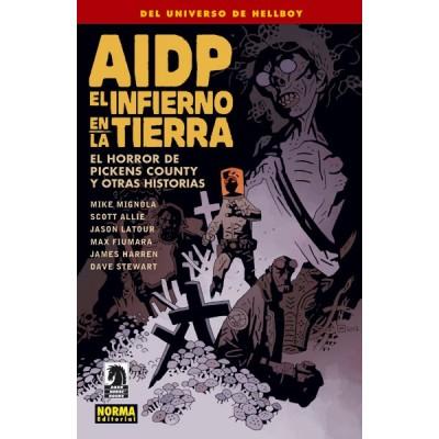 AIDP nº 16 - Ser Humano