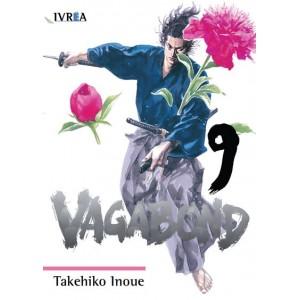 Vagabond Nº 09