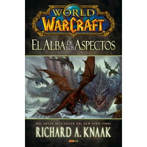 World of Warcraft - El Alba de los Aspectos