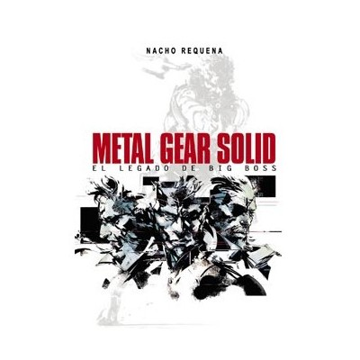 Metal Gear Solid: El Legado de Bog Boss