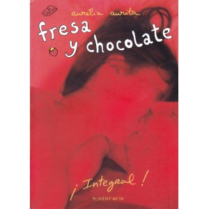 Fresa y Chocolate Edición Integral