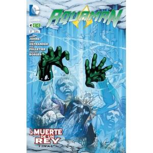 Aquaman nº 07