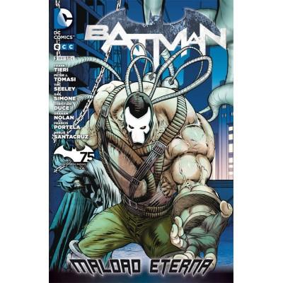 Batman: Maldad Eterna nº 02
