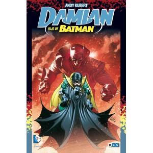 Damian: Hijo de Batman