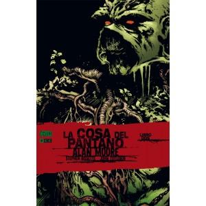 La Cosa del Pantano de Alan Moore nº 01 (Nueva Edición)