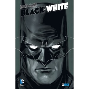 Batman - Black & White Vol.4