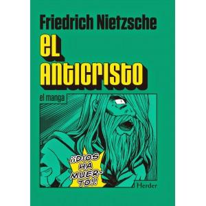 El Anticristo (El Manga)
