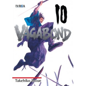Vagabond Nº 10
