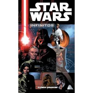 Star Wars nº 02: Desde las Ruinas de Alderaan