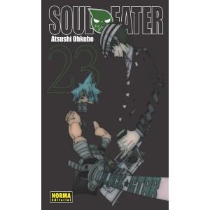Soul Eater nº 23