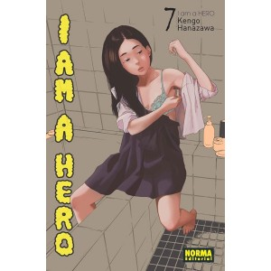 I am a Hero nº 07