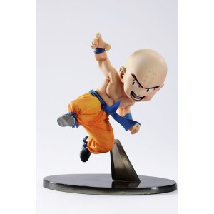 Dragon Ball scultures - Krilin