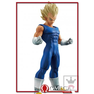 Dragon Ball Master Stars Piece - Vegeta