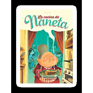 La Cocina de Maneta