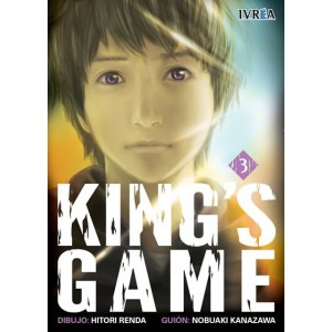 Kings Games nº 02