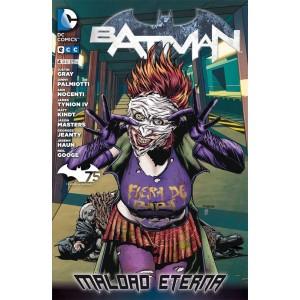 Batman: Maldad Eterna nº 04