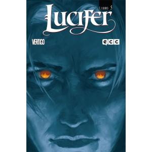 Lucifer: Edición de Lujo nº 04
