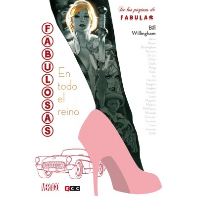 Fabulosas nº 03