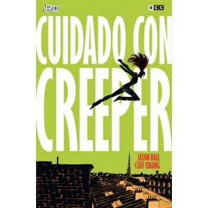 Cuidado con Creeper