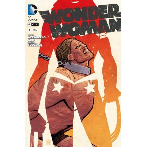 Wonder Woman nº 06