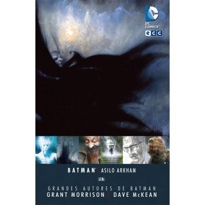 Grandes Autores Batman: Brian Azzarello & Eduardo Risso