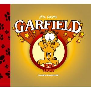 Garfield nº 10