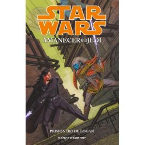 Star Wars: Amanecer de Ios Jedi nº 02