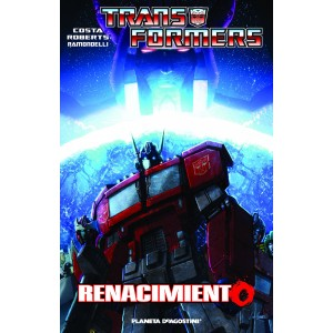 Transformers: Marvel USA nº 01