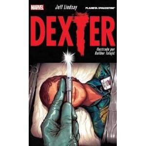 Dexter nº 01
