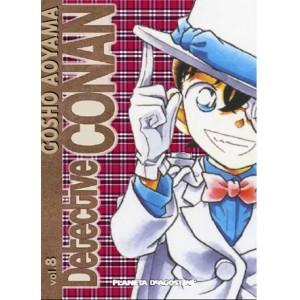 Detective Conan Kanzenban nº 08