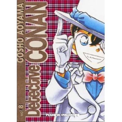 Detective Conan Kanzenban nº 07