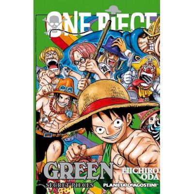 One Piece Guía nº 03 - YELLOW
