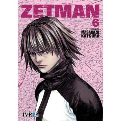 Zetman nº 06