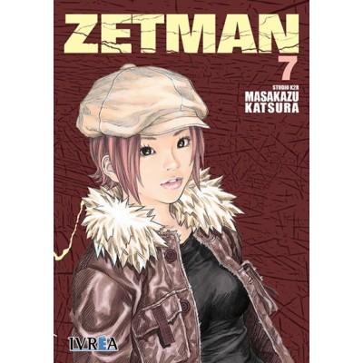 Zetman nº 07